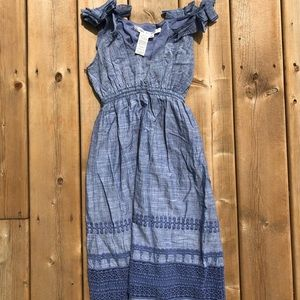 Max Studio Cotton Dress